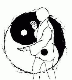 Tai Chi Chuan Mind and Health Yin Yang. www.hapkido.net.ua