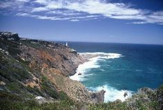 7 Places to Stop on South Africa's Garden Route . West Africa, South Africa, North South East West, Before I Sleep, 7 Places, Namibia, Miles To Go, View Map, Amazing Destinations