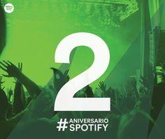 Spotify México cumple dos años con grandes resultados - http://webadictos.com/2015/04/16/spotify-mexico-segundo-aniversario/?utm_source=PN&utm_medium=Pinterest&utm_campaign=PN%2Bposts
