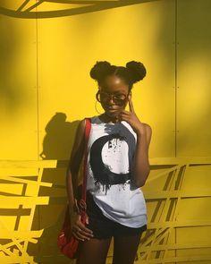 I love Riele. She deserves so much Fine Black Girls, Pretty Black Girls, Black Actresses, Canadian Actresses, Henry Danger, Nickelodeon Girls, Skai Jackson, Hollywood Girls, Forever 21 Girls