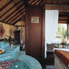 """Purnama & Tilem Massage at Hotel Tugu Bali Purnama, in Balinese means Full Moon, and Tilem means New Moon. These two days are very special in accordance…"""