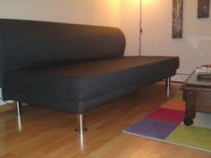 Couch made by my self