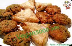 Foto numero 1 ricetta Samosa di verdure