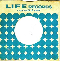 Decca - Life - Malaysia - 1964 by Affendaddy, via Flickr