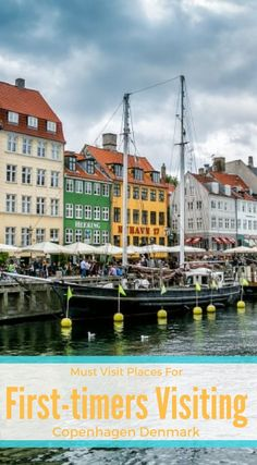 Must visit places for first-timers visiting Copenhagen Denmark. Have you ever showed up into a city and fell in love with its beauty? Within seconds of arriving in Copenhagen we could not put our cameras down. We have put together all of the must visit locations along with local insider locations that must tourist do not even know about. Click to read the full Travel Blog Post From The Divergent Travelers http://www.divergenttravelers.com/best-photo-spots-in-copenhagen/