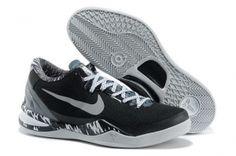 http://www.shoes-jersey-sale.org/  Kobe Bryant Basketball Shoes #Cheap #Kobe #Bryant in #Nike #Kobe #8 #Black #White #Fashion #Sports #High #Quality #For #Sale