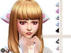 Studio K Creation | Chobits ears