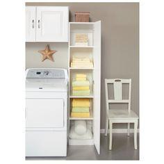 Shop ESTATE by RSI 70.375-in H x 15-in W x 16.625-in D Wood ...