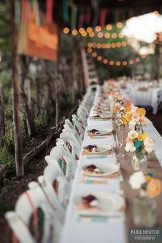 DIY and Boho Weddings designed by 11:11 Events - Austin, Texas - Austin wedding planner