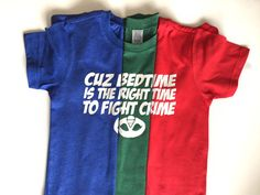 PJ Mask Shirt by BeckCoWi on Etsy