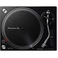 Pioneer PLX-500 Turntable - Black