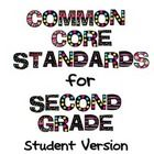 If your state is moving to the common core standards, this resource will really come in handy. I have included standard cards for teachers and stud...