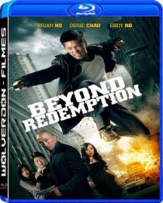Resgate Suicida AC (2017) 1H 30Min  Titulo Original: Beyond Redemption  Assisti 2017/05 - MN 8/10 (No Pin it)