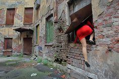 Um fotógrafo registrou a Rússia como não vemos em cartões postais