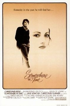 Somewhere in Time, 1980 movies