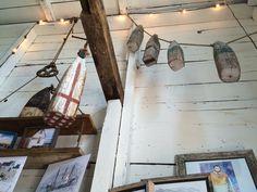 Nova Scotia, Ladder Decor, Home Decor, Homemade Home Decor, Decoration Home, Interior Decorating
