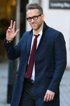 3. Ryan Reynolds (II)