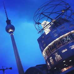 Fernsehturm | TV Tower in Berlin, Berlin
