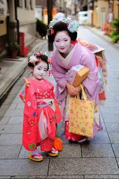 En Kimono ♥