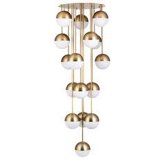 Stilnovo Pendant Cluster - Large