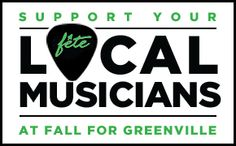 Help us support our local musicians.  https://www.facebook.com/events/417765424952913/