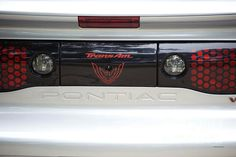 Trans Am Emblem.     I hope you enjoy these moments in time that have been captured.     Stop by and check out some of my other Galleries on Fine Art America.  Just simply search for Thomas Woolworth.     Photographer (1977), Digital Artist and Owner V'CAD Support (since 1987). email: Tom510@aol.com