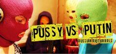 Pussy vs Putin. 2013.  dir. Taisiya Krugovykh, Gogol's Wives 4/5 stars