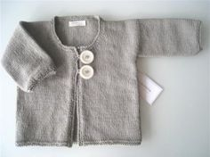 wool 2-button sweater by jung