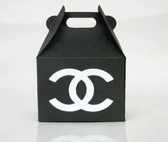 Chanel Take-Out Container