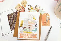 Using Up January Kits | Gossamer Blue » Blog | Bloglovin'
