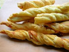 Love It Or Hate It - Marmite And Cheese Straws With A Twist! Recipe - Food.com