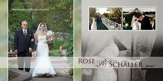 Catlin Gardens Wedding Photo Album by Hudson Valley Photographer Rose Schaller Photo   NY photographer Rose Schaller Photo