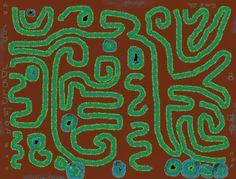 Art Blog/Eric Whollem: digital paintings