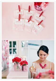 Valentines Party Inspiration
