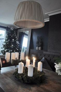 Juletreet vårt! – Villa Paprika