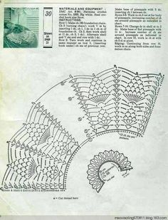 编织天地: 菠萝领饰