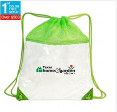 16 Best Mesh Drawstring Bags Images