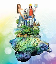 Portada: Gestión del medio ambiente