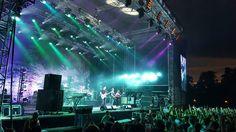 The Foals LIVE in Metronome Festival Prague #live #concert #prague #thefoals #amazing #show #indie #rock #indierock #stage #metronomefestival #openair #festival #galaxys6 Prague, Theatre, Indie, Rock, Live, Concert, Amazing, Instagram Posts, Recital