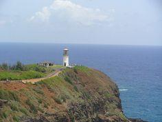 Kilauea Lighthouse National Wildlife Refuge, Kaua'i, HI