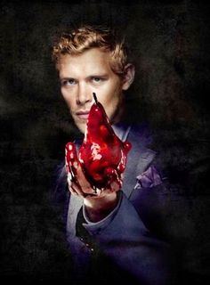 The Vampire Dairies   Bad Boy Klaus