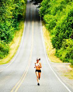 Running, running.