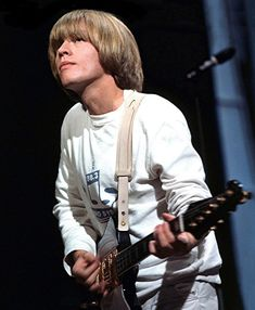 Classic Rock's Classic Year — The Rolling Stones: Brian Jones The Rolling Stones, Brian Jones Rolling Stones, Rock Roll, Beatles, Gibson Firebird, Rollin Stones, Charlie Watts, Keith Richards, Mick Jagger