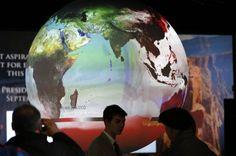 UN climate talks turn hostile over money