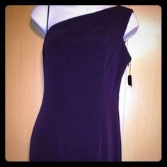 I just added this to my closet on Poshmark: TAHARI EVENING DRESS GOWN IN SOPHISTICATED PURPLE. Price: $99 Size: 4