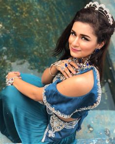 Meet The Crackerjack: Avneet Kaur - Creatorshala Girl Pictures, Girl Photos, Teen Celebrities, Celebs, Indian Tv Actress, Child Actresses, Designs For Dresses, Stylish Girls Photos, The Most Beautiful Girl
