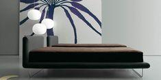 Avalon Bed | Beds | Products | Living Divani #livingdivani #interieurdesign #interieur #wonen #interieurinspiratie #design #interiordesign #bed #slaapkamer www.noctum.nl