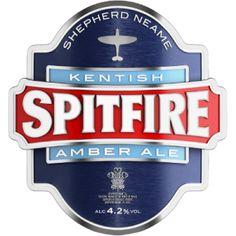 Spitfire Amber Kentish Ale