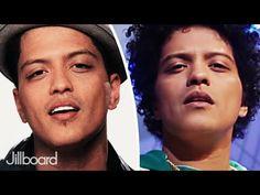 609a9eeb8c Bruno Mars - Music Evolution (2010 - 2018) - YouTube