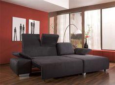 Convertible Sofa by Tiziano | #Sofa #Furniture |